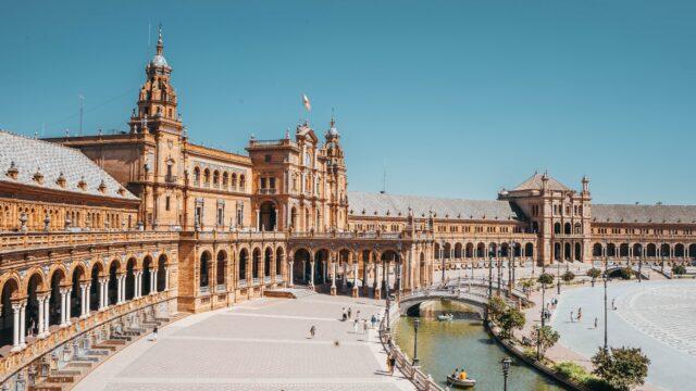 Sevilla Spanje Rondreis Op Maat Specialist