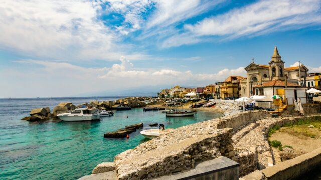 Sicilië Italië Rondreis Op Maat Specialist