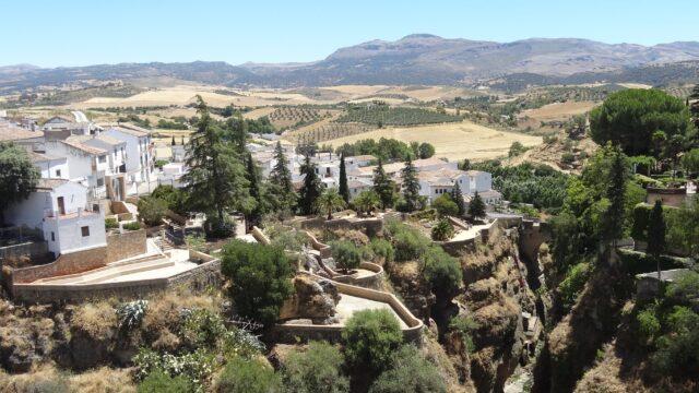 Witte dorpen Andalusië Spanje Rondreis Op Maat Specialist