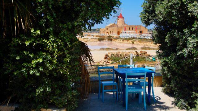 Marsala West-Sicilie Rondreis Op Maat Specilialist