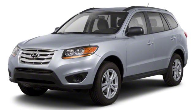 SUV huurauto large Hyundai SantaFe Suriname Rondreis Op Maat Specialist