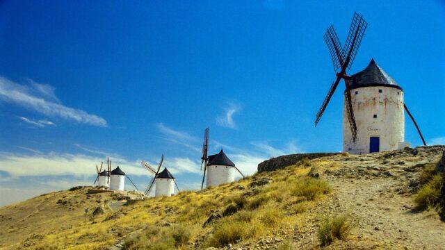 Castilla La Mancha Spanje Europa Rondreis Op Maat Specialist