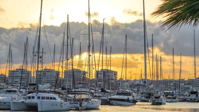 Costa Cálida Spanje Europa Rondreis Op Maat Specialist