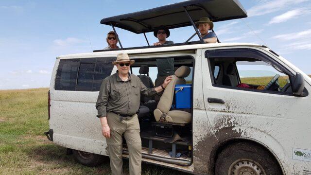 Familie Kalis Kenia Rondreis Op Maat Specialist