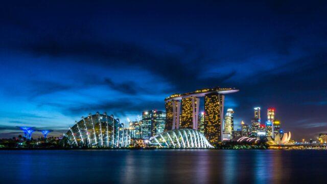 Singapore Rondreis Op Maat Specialist