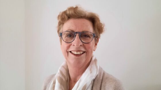 Maria Luijten Kenia / Tanzania