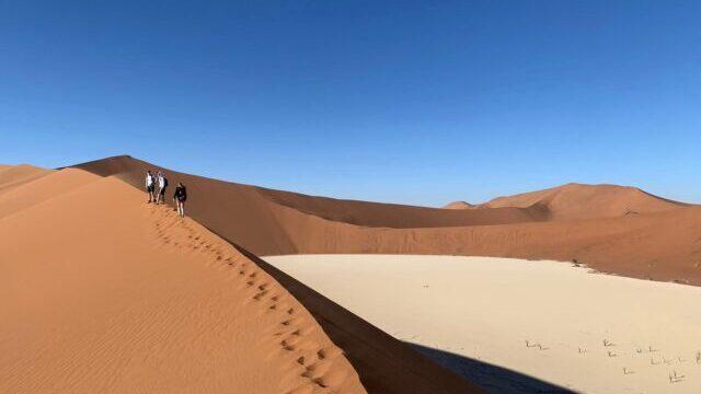 Reisverslag Namibie Rondreis op Maat