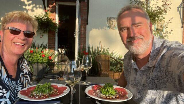 Familie van Selst Frankrijk Rondreis Op Maat Specialist
